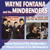 Wayne Fontana & The Mind Benders/It's Wayne Fontana & The Mindbenders