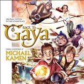 Michael Kamen/Back to Gaya[MSM12001]