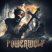 Powerwolf/Preachers of the Night[NPR492]