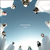 Moby/Innocents[IDIOT024DLX]