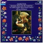 Sanctus / Skidmore, Ex Cathedra