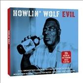 Evil CD