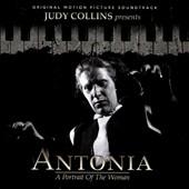 アントニア・ブリコ/Antonia - A Portrait of the Woman[CLOCD27]