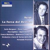 フェルナンド・プレヴィターリ/Verdi: La Forza del Destino [GB2545]