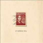 Kristina (Musical/At Carnegie Hall)