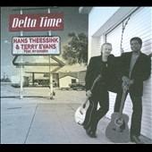 Delta Time CD