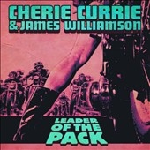 Leader Of The Pack<Blue Vinyl/限定盤>