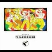 Welcome To The Pleasuredome LP