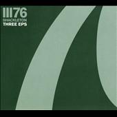 Shackleton/Three Eps [PERL76CD]