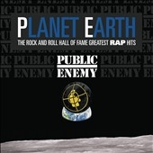 Planet Earth: The Rock And Roll Hall Of Fame Greatest Rap Hits CD