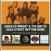 Original Album Series: Charles Wright CD