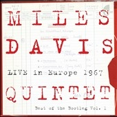 Miles Davis/Miles Davis Quintet : Live in Europe 1967 : Best Of The Bootleg Series Vol. 1[88697948702]