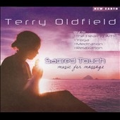 Terry Oldfield/Sacred Touch : Music For Massage [NWER30042]