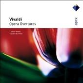 クラウディオ・シモーネ/Vivaldi : Opera Overtures / Scimone &I solisti Veneti[2564605372]