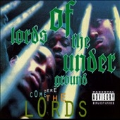 Lords Of The Underground/Here Come The Lords[27757]