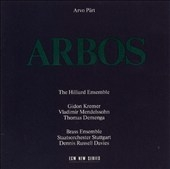 ARBOS:PART