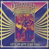 Live in San Jose, September 1966 CD