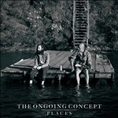 The Ongoing Concept/Places [SLLG732]