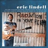 Revolution in Your Heart CD