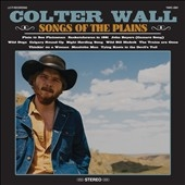 Songs Of The Plains CD