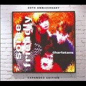 Some Friendly : Expanded Edition CD