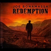 Redemption (Mediaboo) CD
