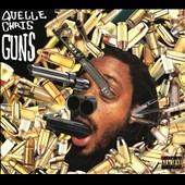 Guns CD