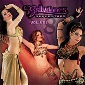 Bellydance Superstars, Vol. 8 CD