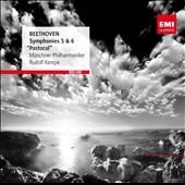 ルドルフ・ケンペ/Beethoven: Symphonies No.5, No.6[9996023032]