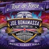 Tour De Force: Live in London-Royal Albert Hall CD