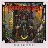 Kobra &The Lotus/High Priestess[HSUY10014]