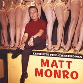 Matt Monro/Complete 1960-1962 Recordings (4 Albums&More)[FM612]