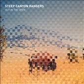Steep Canyon Rangers/Out in the Open[RMSR2125872]