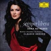 Sempre Libera; Bellini, Donizetti, Verdi, Puccini
