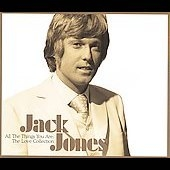 Jack Jones (Jazz Vocal)/All The Things You Are (The Love Collection)[9833463]