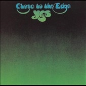 Yes/Close To The Edge [Remaster][7567826662]