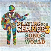 PFC3: Songs Around the World [CD+DVD] CD