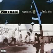 Regulate...G Funk Era: 20th Anniversary Edition CD