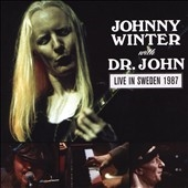 Live In Sweden 1987 CD