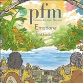 Emotional Tattoos CD