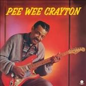 Pee Wee Crayton (1960 Debut Album)<限定盤> LP