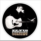 Elvis Presley/13 Cats/Good Rockin' Tonight [CLP1597]