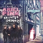 Ariel Pink's Haunted Graffiti/Before Today[CAD3X15CD]