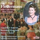 ヘルベルト・フォン・カラヤン/J.Strauss II: Die Fledermaus[ALC2018]