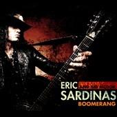 Eric Sardinas &Big Motor/Boomerang[JHR102]