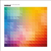 Submotion Orchestra/Colour Theory[COUNTCD076]