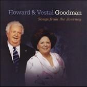 Howard Goodman/Vestal Goodman/Songs From The Journey [4/14] [02707280842]