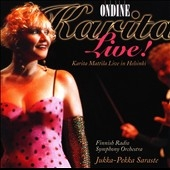 Karita Mattila - Live in Helsinki