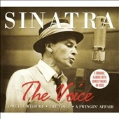 Frank Sinatra/The Voice[NOT3CD022]