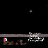 マルコ・アンジウス/Schoenberg: Pierrot Lunaire Op.21; F.Evengelisti: Die Schachtel[STR33962]
